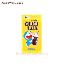 MADEWELL-CASE Doraemon Yummy Case Choco Latte,MADEWELL-CASE