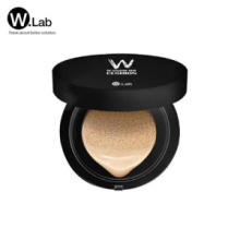 W.LAB W Snow BB Cushion SPF50+ PA+++ 15g,W.LAB