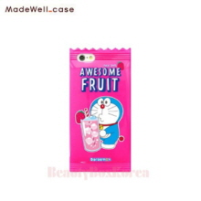 MADEWELL-CASE Doraemon Yummy Case Awesome Fruit,MADEWELL-CASE