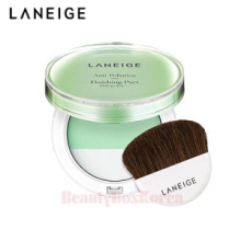 LANEIGE Anti-Pollution Finishing Pact SPF30 PA++ 12g,LANEIGE
