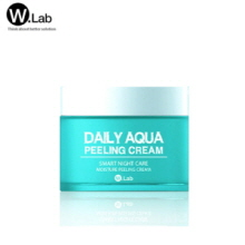 W.LAB Daily Aqua Peeling Cream 50ml,W.LAB