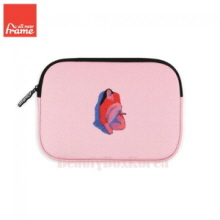 ALL NEW FRAME Red Dress iPad Mini Sleeve (Tablet Pouch) 1ea,ALL NEW FRAM