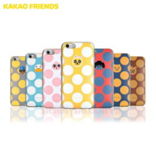 KAKAO FRIENDS 7Items Card Slide D Phone Case,KAKAO FRIENDS