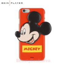 SKIN PLAYER 9Items Disney Big Face Phone Case,SKIN PLAYER