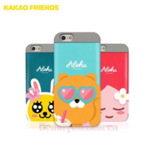 KAKAO FRIENDS Aloha Card Bumper Phone Case,KAKAO FRIENDS