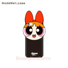 MADEWELL-CASE Power Puff Girls Catch Case Blossom,MADEWELL-CASE