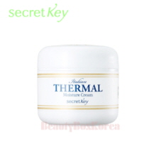 SECRET KEY Italian Thermal Moisture Cream 50ml,SECRET KEY