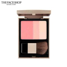 THE FACE SHOP Signature Blusher / Highlighter 6g,THE FACE SHOP