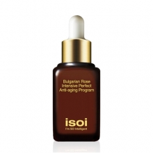 ISOI Bulgarian Rose Intensive Perfect Anti-Aging Program 30ml,Own label brand