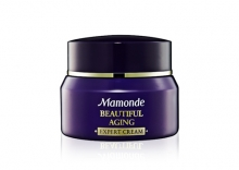 MAMONDE Beautiful Aging Expert Cream 50ml,MAMONDE