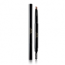 Re:NK Natural Eye Brow #Dark Brown(Refill Included),Re:NK