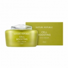 NATURE REPUBLIC Advanced Cell Boosting Eye Cream 25ml,NATURE REPUBLIC