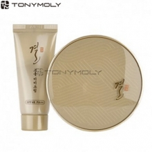 TONYMOLY New The Oriental Gyeol Goun Two Way Pact SPF48 PA++ 2 items,TONYMOLY