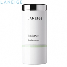 LANEIGE Brush Pact #03 Pink Beam 6g,LANEIGE