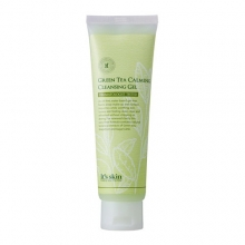 IT'S SKIN Green Tea Calming Cleansing Gel 150ml,IT'S SKIN
