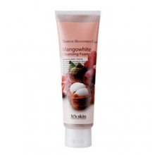 IT'S SKIN Mango White Cleansing Foam 150ml,IT'S SKIN
