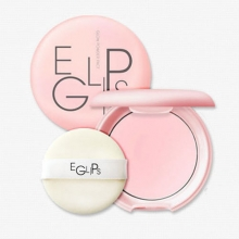 EGLIPS Glow Powder Pact 8g,EGLIPS
