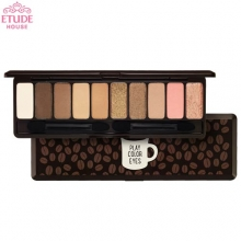 ETUDE HOUSE Play Color Eyes IN THE Cafe 1g *10 colors,ETUDE HOUSE