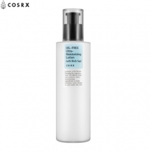 COSRX Oil-Free Ultra-Moisturizing Lotion (With Birch Sap) 100ml ,COSRX