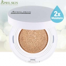 APRIL SKIN Magic snow cushion white 15g,APRIL SKIN