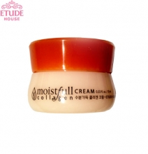 [mini] ETUDE HOUSE Moistfull Collagen Deep Cream 10ml*5ea,ETUDE HOUSE