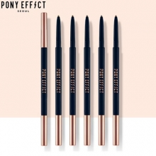 PONY EFFECT Sharping Brow Definer 0.05g,MEME BOX