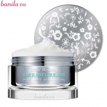 BANILA CO. White Wedding Dream Cream 50ml,BANILA CO.