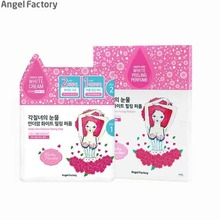 ANGEL FACTORY Under-arm White Peeling Perfume 5sheets (1box) ,ANGEL FACTORY
