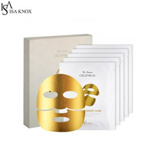 ISA KNOX The Premier Cellenium Golden Therapy Mask 25g*5,ISA KNOX