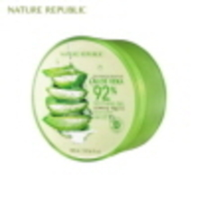 NATURE REPUBLIC Soothing & Moisture Aloe Vera 92% Soothing Gel 300ml,NATURE REPUBLIC