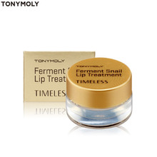TONYMOLY Timeless Ferment Snail Lip Treatment 10g,TONYMOLY