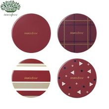 INNISFREE My Cushion Case - Burgundy case 10colors 1ea,INNISFREE