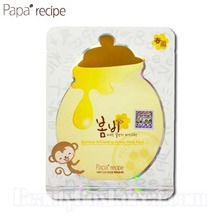 PAPA RECIPE Bombee Whitening Honey Mask Pack 25g,PAPA RECIPE