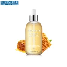 TOSOWOONG Propolis Sparkle Ampoule 100ml,TOSOWOONG