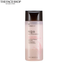 THE FACE SHOP Rice Water Bright Lip & Eye Remover 120ml,THE FACE SHOP