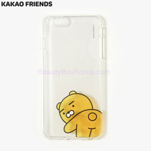 KAKAO FRIENDS Clear Case (iPhone 7 Plus) - Ryan,KAKAO FRIENDS