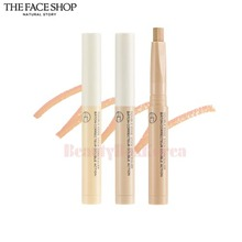 THE FACE SHOP Double Edge Stick Concealer 1g,THE FACE SHOP