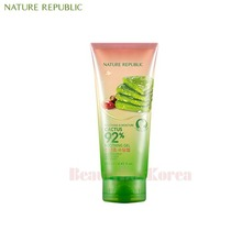 NATURE REPUBLIC Soothing & Moisture Cactus 92% Soothing Gel 250ml,NATURE REPUBLIC