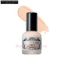 TOO COOL FOR SCHOOL Studio De Teint Liquid Air 30ml,TOO COOL FOR SCHOOL