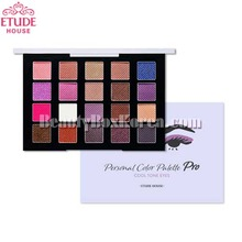 ETUDE HOUSE Personal Color Palette Pro Eyes 1ea,ETUDE HOUSE