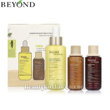 BEYOND The Remedy Dandelion Root Milky Oil Serum Special Set 3items,BEYOND