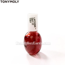 [mini] TONYMOLY Lip Tone Get It Tint #04 Red Hot 1ea,TONYMOLY