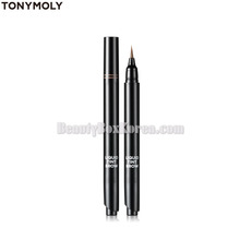 TONYMOLY Perfect Eyes Liquid Tint Brows 0.7g,TONYMOLY