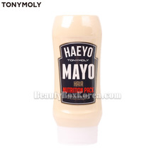 TONYMOLY Haeyo Mayo Hair Nutrition Pack 250ml,TONYMOLY