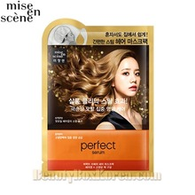 MISE EN SCENE Perfect Hair Mask Pack 15ml+20ml,MISE EN SCENE