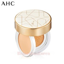 AHC Perfect Dual Cover Cushion 6.5g 10g*2ea,A.H.C