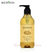 BEYOND Phytoganic Facial Foam 300ml,BEYOND