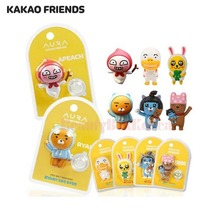 KAKAO FRIENDS Car Vehicle Vent Clip Air Freshener 1ea,KAKAO FRIENDS