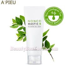 A'PIEU NonCo Mastic Relaxing Gel Foam 150ml,A'Pieu