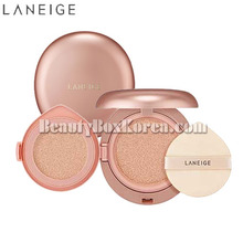 LANEIGE Layering Cover Cushion SPF34 PA++,LANEIGE